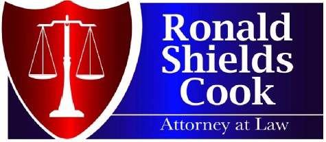 Ronald S. Cook, Attorney at Law