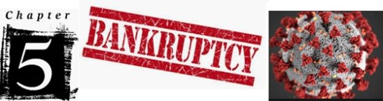 chapter 5 bankruptcy